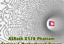 ASRock X570 Phantom Gaming 4 Review