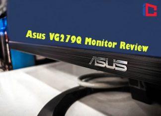 Asus VG279Q Review