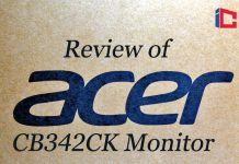 Acer CB342CK Review