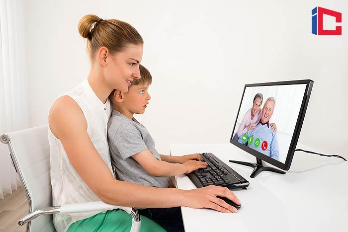 Advantages Of Built In Webcam