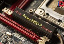 Asus Prime Z390-P Review