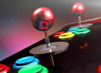 Best Arcade Stick For Raspberry Pi