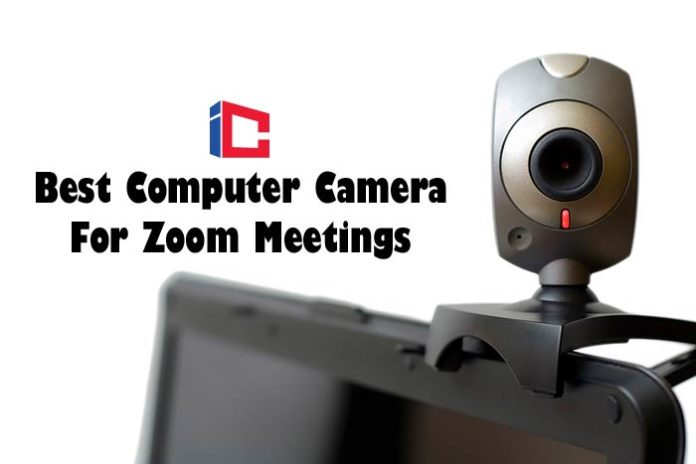 Best Computer Camera For Zoom Meetings