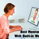 Best Monitors With Built in Webcam