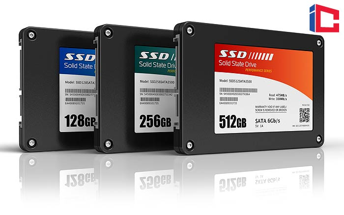 Can I Replace The PS4 Hard Drive With SSD?