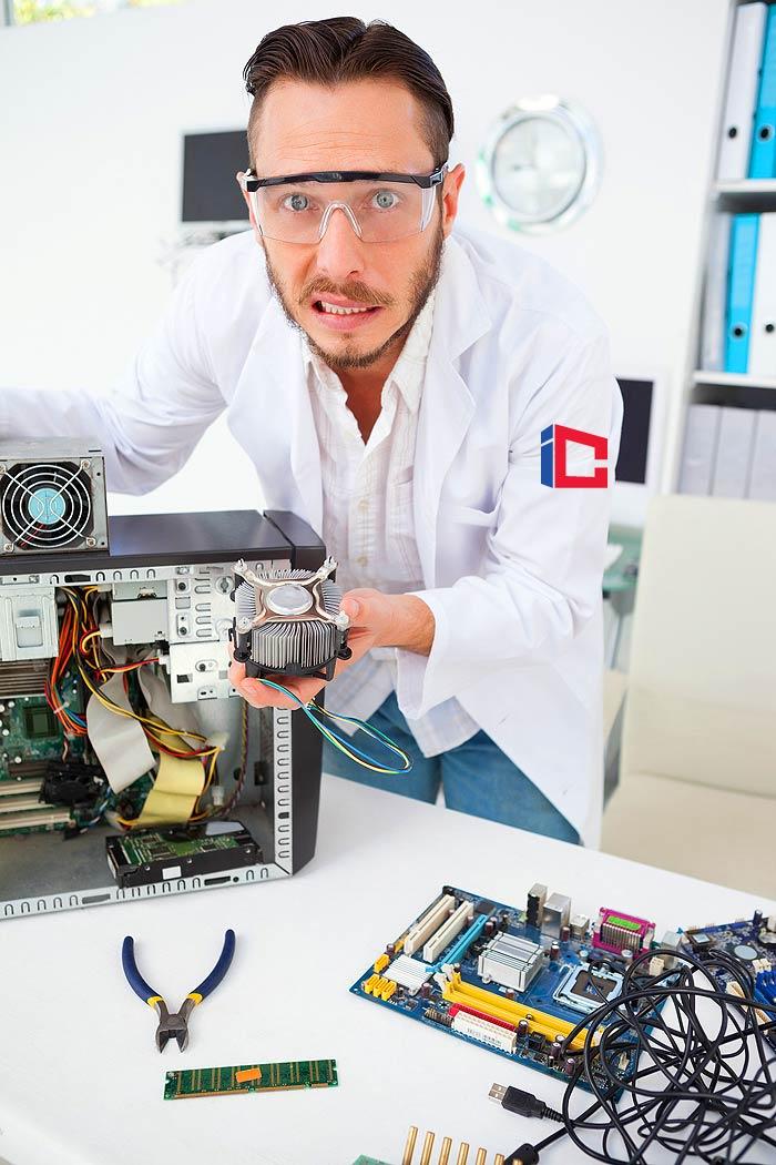 Does PC Case Affect Temperature?