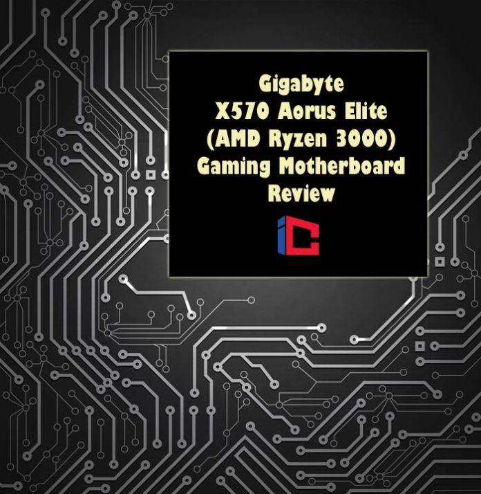 Gigabyte X570 Aorus Elite Review