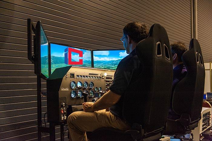 Is Flight Simulator VR Compatible?