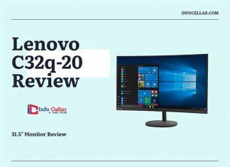 Lenovo C32Q-20 Review