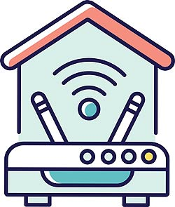 What Is The Ideal Location To Put The Wi Fi Router In The House?