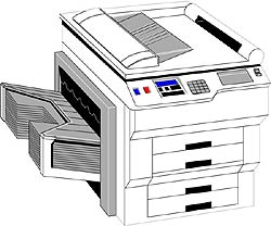 Ink Configuration