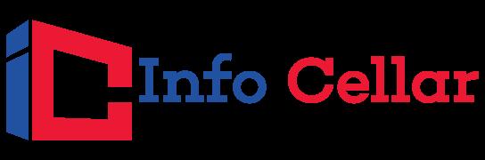 Info Cellar - A Tech Blog