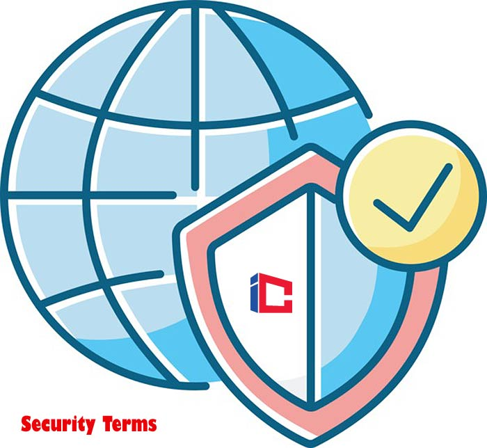 Network Security Terms