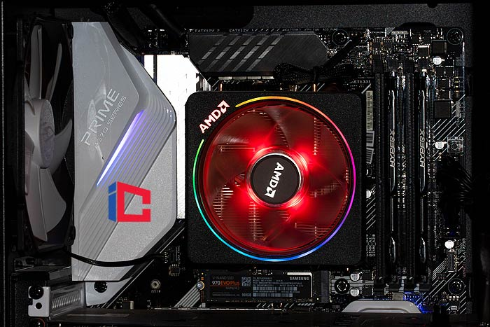 What is the AMD Ryzen 7 3700X Processor?